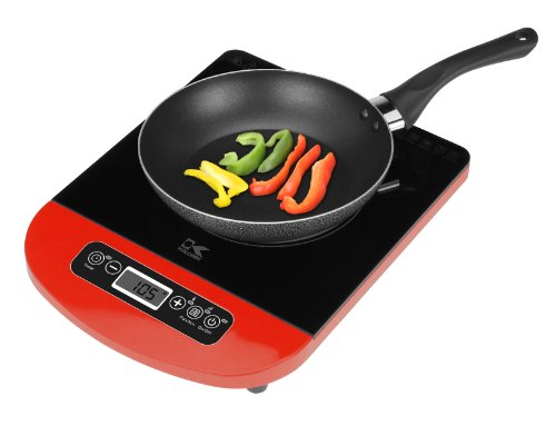 Kalorik Induction Cooking Plate Review