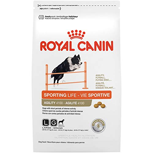 Royal Canin Lifestyle Health Nutrition Sporting...