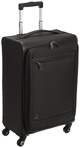 [プロテカ] フィーナTR ソフトスーツケース 49cm・30リットル・1.8kg 機内持込み対応 機内持ち込み可 30L 49 cm ブラック