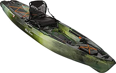 Old Town Old Town Topwater 120 Angler Fishing Kayak from Old Town