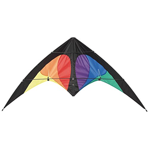 HQ Bebop Sport Kite (Prisma) - Assorted Colours