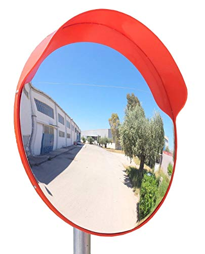 SNS Safety Mirror