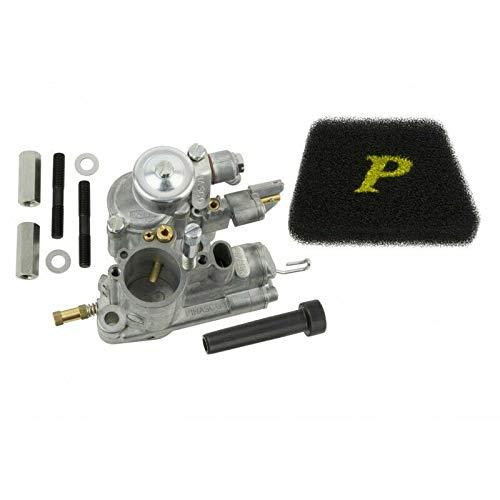 PINASCO CARBURATORE RACING SI 28.28 ER SENZA MISCELATORE PIAGGIO VESPA PX 125 150 200 LML STAR 2T Art. 26295020
