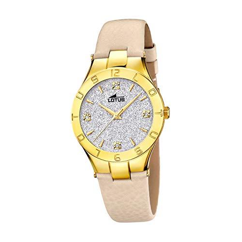Lotus Woman/Trendy/Lady 15900/3 Reloj de Pulsera para mujeres