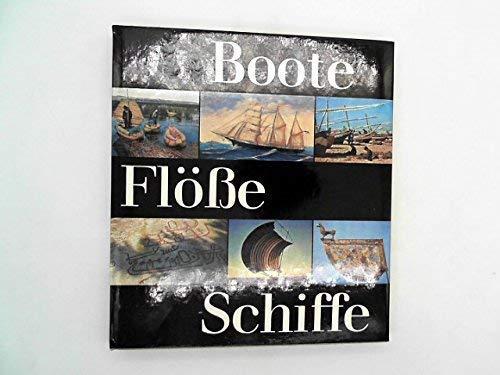 Boote - Flobe - Schiffe