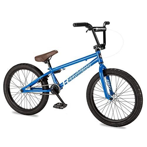 Eastern Bikes Paydirt - Bici BMX da 20 pollici, telaio in acciaio ad alta resistenza