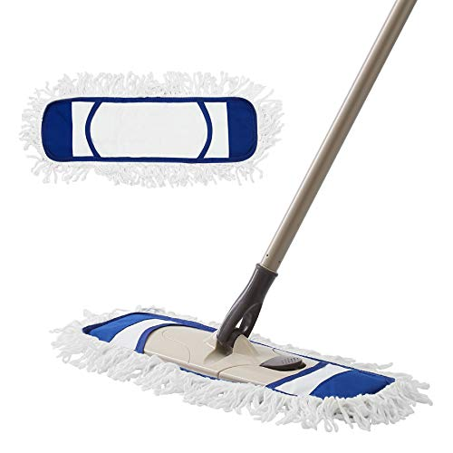 Eyliden Dust Mop, Microfiber Mops for Floor Cleaning