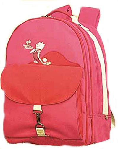 Winnie The Pooh Country Backpack Rucksack