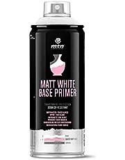 MTN Base Primer - Matt White