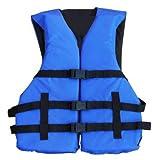 Hardcore Water Sports Life Jacket PFD USCG Type III Universal Boating Ski Vest New