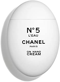 N°5 L'EAU ON HAND CREAM 1.7 FL. OZ. - Limited Edition