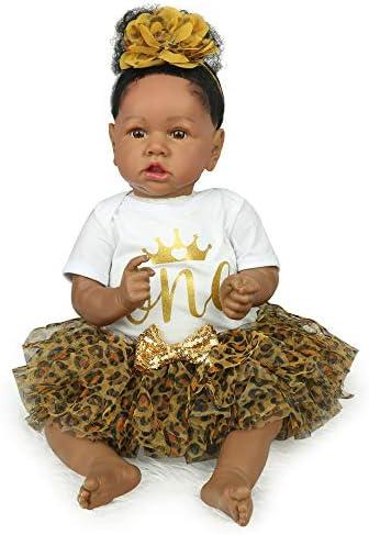 Cute black reborn babies _image4