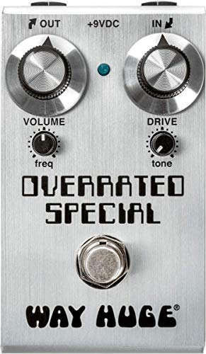 Overrated Special Overdrive