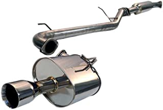 Tanabe T70046 Medalion Touring Cat-Back Exhaust System for Acura RSX Type S 2002-2006