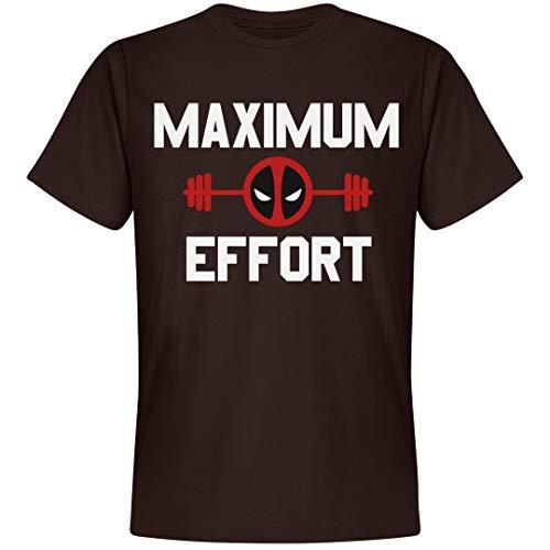 Personalizado Chica Merc con la máxima Esfuerzo: Unisex Siguiente Nivel Premium T-Shirt