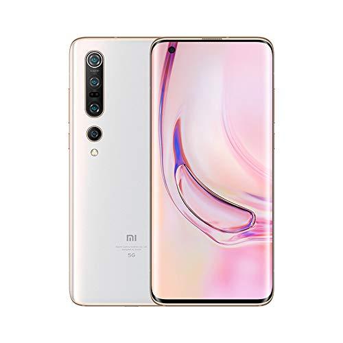 Xiaomi Mi 10 PRO 8/256GB 5G Smartphone Alpine White EU