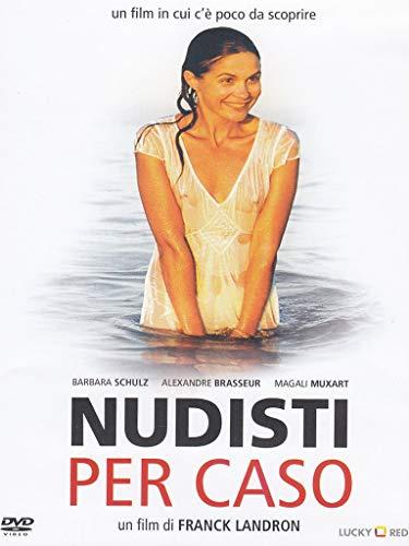 Nudisti Per Caso
