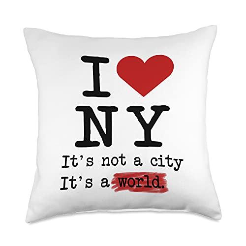 New York city decor ideas