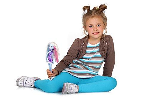 FUTURO FASHION® - Leggings para niñas - Cálidos y gruesos - Algodón - Turquesa - Talla 2 años
