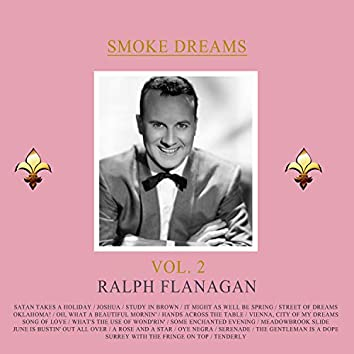 Smoke Dreams, Vol. 2