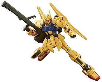 Bandai Hobby HGUC Hyaku Shiki  Revive  Gundam Zeta Action Figure  1/144 Scale