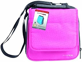 Universal Transporter Carrying Case for 3DS, DS Lite, DSi and DSi XL - Pink Color: Pink Model: CPFA075203-06 (Electronics Consumer Store)