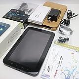 docomo タブレット GALAXY Tab SC-01C ホワイト 白ロム Android スマートフォン