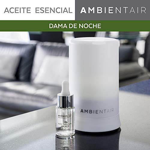 Ambientair perfumado-Aceite hidrosoluble para humidificador, Aroma Dama de Noche, 15 ml