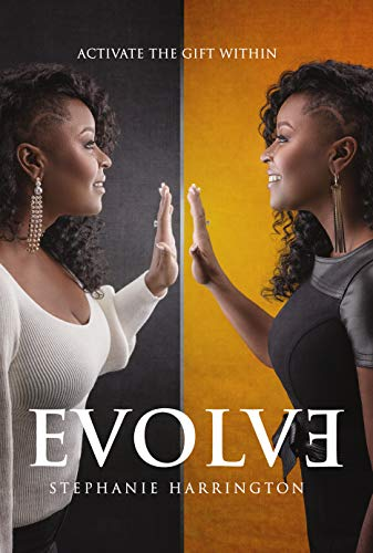 Evolve: Activate the Gift Within (English Edition)
