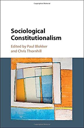 Sociological Constitutionalism