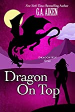 Dragon on Top (Dragon Kin)