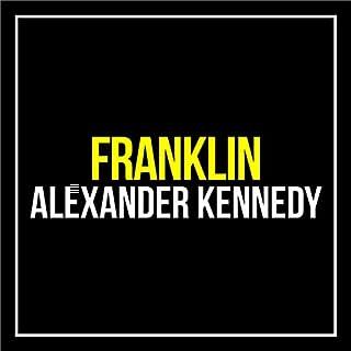 Franklin audiobook cover art