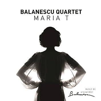 Maria T (Reissue)