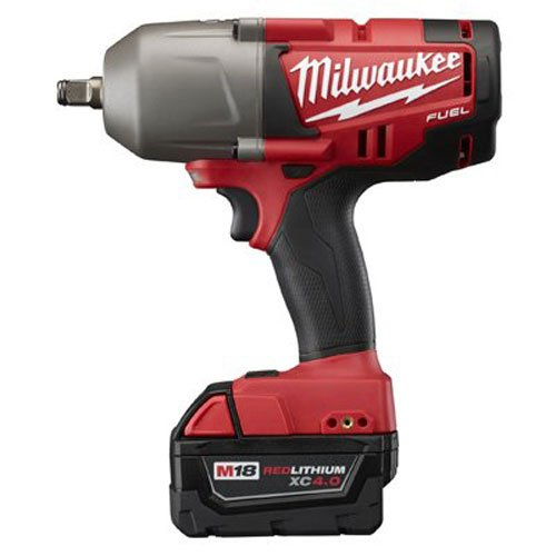 Milwaukee 2763-22 M18 1/2' Inch Impact Wrench