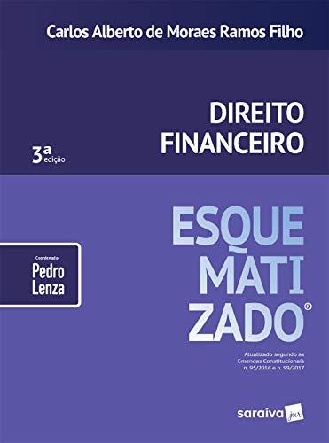 Direito Financeiro Esquematizado®