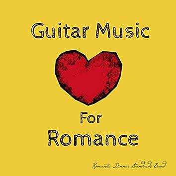 Guitar Music for Romance
