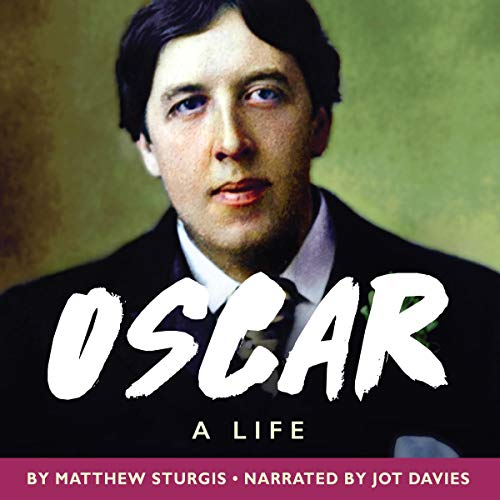 Oscar cover art