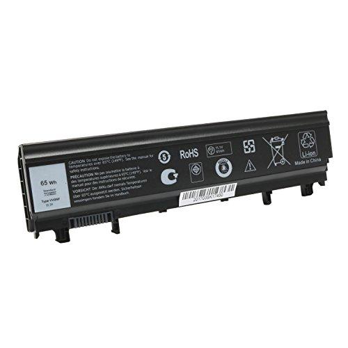 E5540 Battery Compatible with Dell Latitude E5540 E5440 VV0NF 0K8HC 1N9C0 CXF66 WGCW6 0M7T5F F49WX NVWGM 11.1V 65Wh
