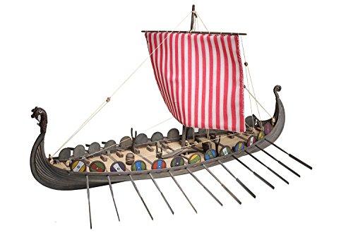 Disarmodel- Drakkar Vikingo (020164)