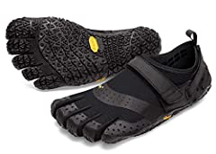 Silicone prints inside the shoe for a secure fit. Megagrip Vibram Rubber Machine Wash Cold / Air Dry Vegan