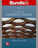 Gen Combo Looseleaf Principles of Corporate Finance with Connect Access Card [With Access Code]