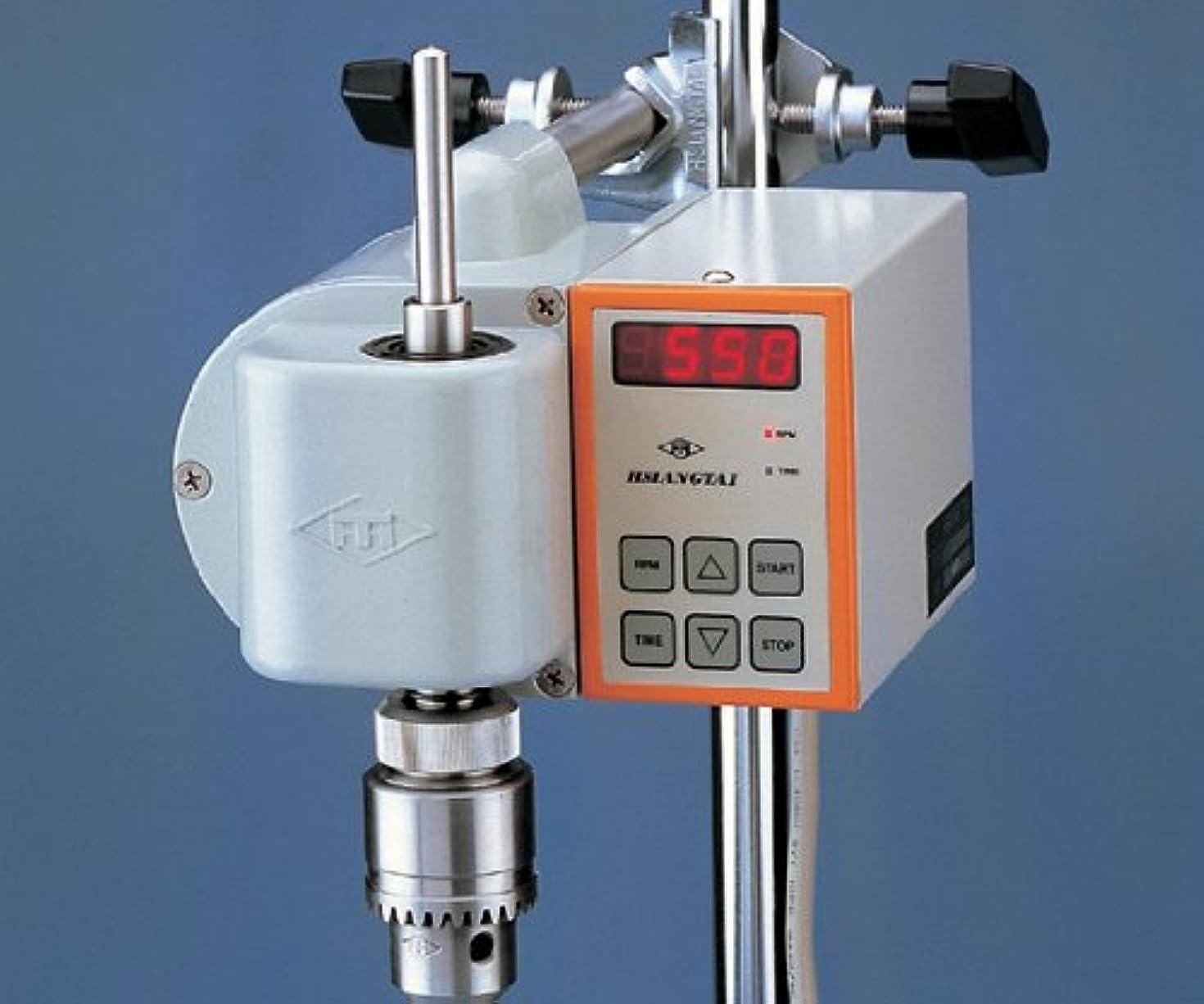 世代ジョージハンブリー確かなアズワン デジタルエコノミー撹拌機 (スタンドはオプションです) CP-2 (1-1246-01)