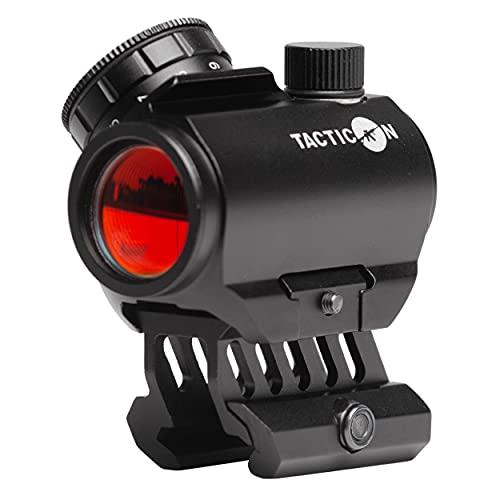 Predator V3 Micro Red Dot Sight | Combat Veteran Owned Company | 45 Degree...