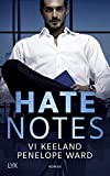 Hate Notes von Vi Keeland