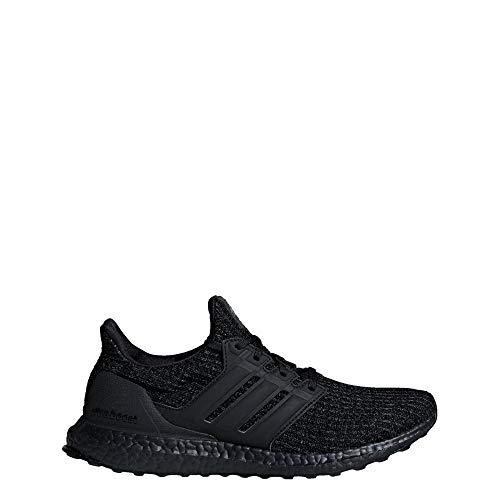 adidas Ultra Boost F36641 595246 - Zapatillas de Deporte para Hombre, Hombre, F36641, Core Black Active Red, 40.5 EU