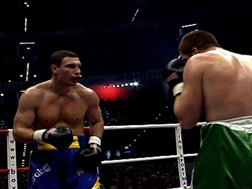 Vitali Klitschko vs. Timo Hoffmann