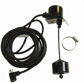 Verticalmaster Pump Switch