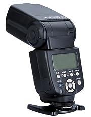YONGNUO YN-560lll trådlös utlösare och hastighetslit blixt för Canon EOS 5D, 5D 25D Mark II,1D Mark [ III / II N/ II / I], 450D, 400D, 350D, 300D, 1100D, Nikon Pentax Olympus Panasonic