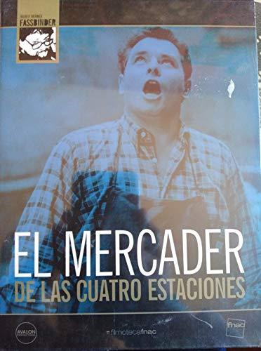 EL MERCADER DE LAS CUATRO ESTACIONES - FASSBINDER filmoteca Fnac