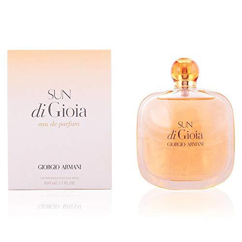 Giorgio Armani Sun di Gioia Eau de Parfum 30 ml
